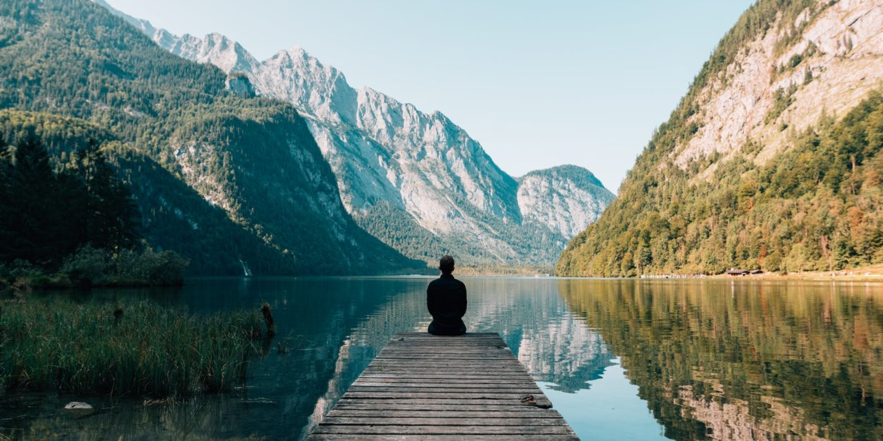 Retrouvez votre zen en 10 minute grâce à l'auto-hypnose : le «bain hypnotique»