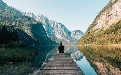 Être plus zen en 10 minutes grâce au «bain hypnotique»